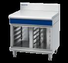 Blue Seal Evolution Series B90-CB - 900mm Bench Top Cabinet Base