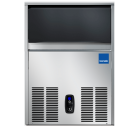 Icematic CS40-A Under Counter Self Contained Ice Machine