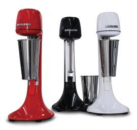 Roband DM21R - DM21 Milkshake Mixer Red