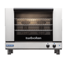 Turbofan E28M4 - Full Size Tray Manual Electric Convection Oven