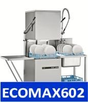 Hobart Ecomax 602 Pass-through Dishwasher