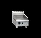 Waldorf 800 Series GP8450G-B - 450mm Gas Griddle Low Back Version - Bench Model