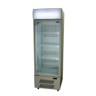Williams HTK1GDCB Topaz Two Door Bottom Mounted Upright Refrigerator