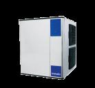 Icematic MH192-A High Production Slim Line Half Dice Ice Machine