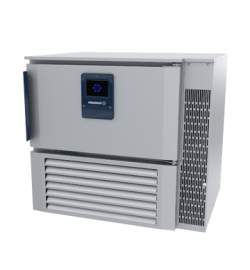 Friginox MX20AENC TS - 4 Tray Built-In Blast Chiller / Freezer