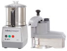 Robot Coupe R401 - R401A Food Processor 4.5 Litre Bowl includes 4 discs