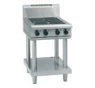 Waldorf 800 Series RN8406E-LS - 600mm Electric Cooktop Leg Stand