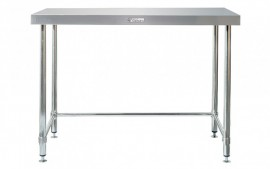 Simply Stainless SS01.0900LB - Work Bench