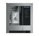 Blue Seal Sapiens E10RSDW 10 tray Electric Combination Oven Steamer - Showroom Special